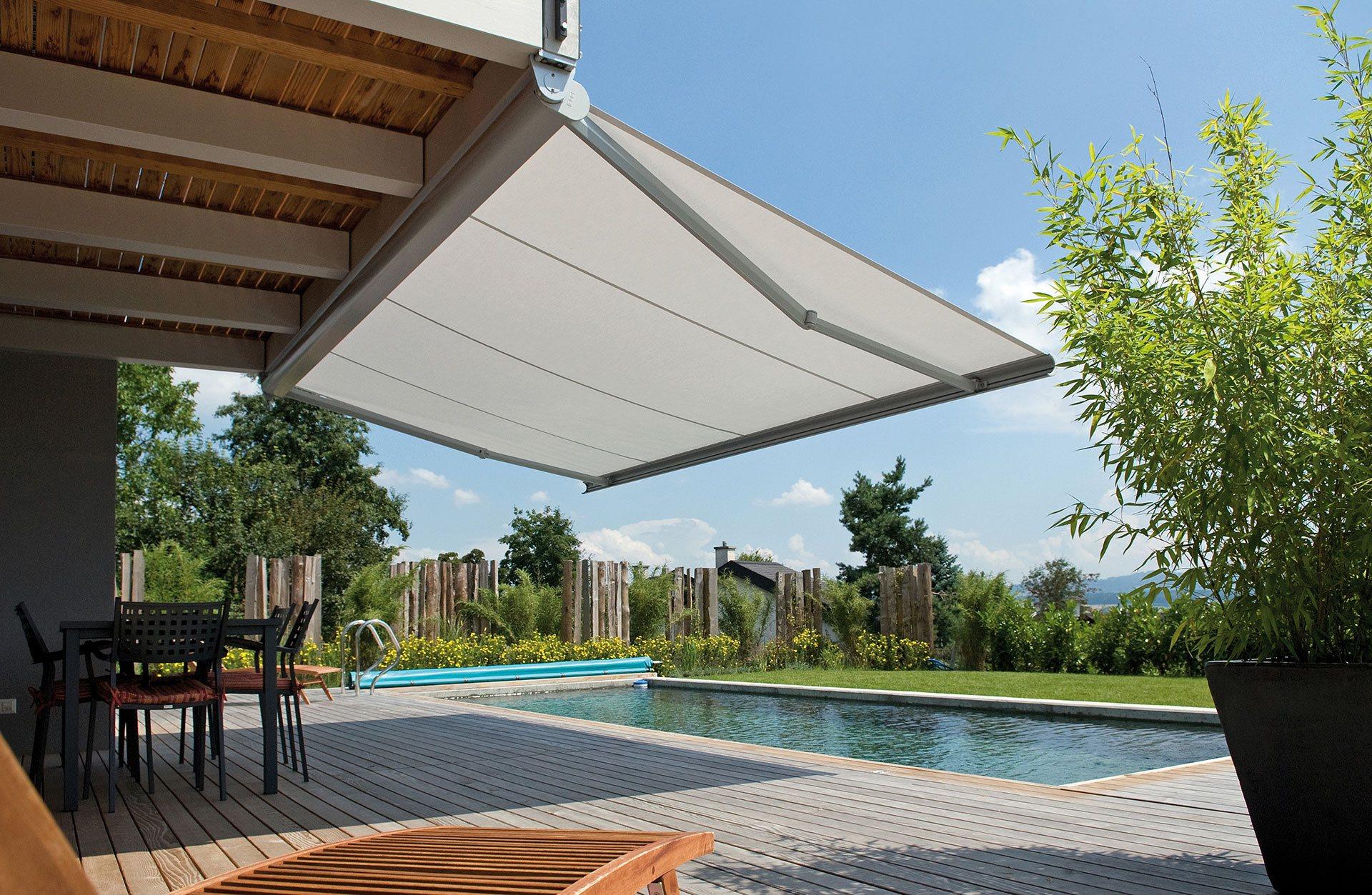 Offerte linearredo grandi occasioni su materassi tende for Tende da sole elettriche prezzi